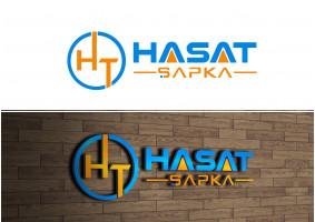 Ht Hasat Şapka Logo çalışması - A.Güler