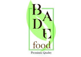 BADE FOOD  firması için Logo  - Peakup creative