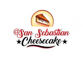 @San Sebastian Cheesecake - ferielinda