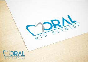 Oral Diş Kliniği - Logo Tasarımı - mstsvn