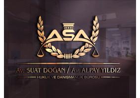 Avukatlık Bürosu Logo Yarışması - A.Güler