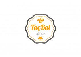 Siirt Taç Bal Logo - dilanbn