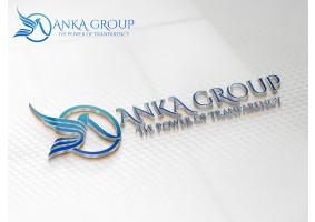 özbekistan da kurulu firmamız için logo  - Adnan ALTUN