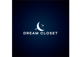 DreamCloset.net Logo - bahadir.a