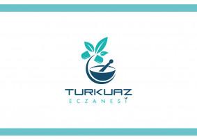 Eczane İçin Logo Tasarımı - dilanbn