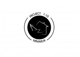 'PROJECT 1/10' mimarlık firması logosu ! - metemin