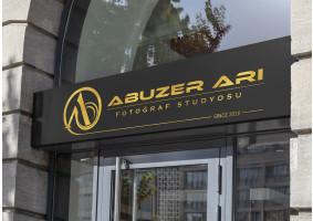 fotoğrafçılık firmama özel logo - A.Güler