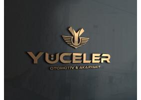 kurumsal şirketimiz için logo - YagmurKaraman