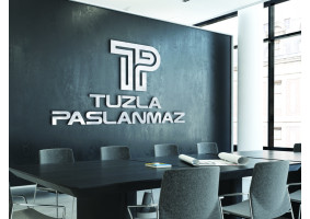 Yeni Kurulacak Firmamıza Logo Tasarımı  - abycl