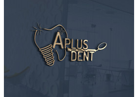 Diş klinigi logosu - melihonur