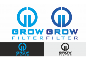 Grow filter Markamıza logo - ErcanH