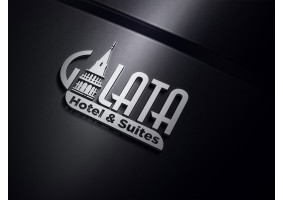 Galata Hotel & Suites Logo tasarımı - DreamDesigner