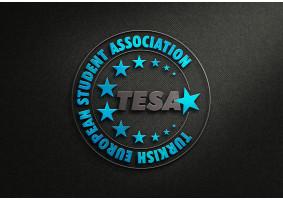 Avrupa Türk Öğrenci Fedarasyonu Logosu - ErcanH