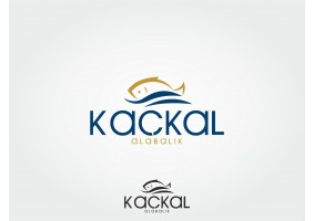 Alabalık Firması İçin Logo Tasarımı - omerardicli06