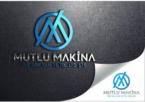 MUTLU MAKİNA'ya yeni bir logo arıyoruz. - kuzfe35