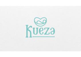 KUEZA Logo Tasarımı  - tric