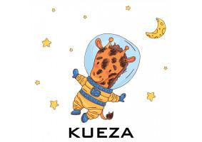 KUEZA Logo Tasarımı  - Turan63