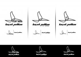 Yelken Takımımız için Logo Tasarımı - hattori hanzo®