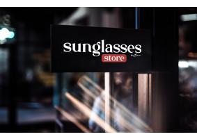 Güneş Gözlüğü Mağazası Logo Yarışması !! - metemin