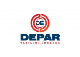 Yazılım için logo - ZeynepK