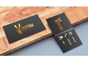avukatlık ofisine logo ve kart tasarlama - itsbrk