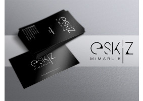 SADE VE ŞIK logo ve kartvizit - RΛPİDO ™