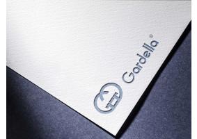 Cam doğrama firmamız için kurumsal logo - nasah