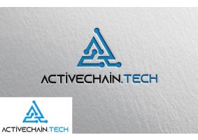 ActiveChain.tech Logo Yarismasi - omertuylu