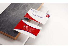 Estetik ve görsel kalıcı logo - Logoritma