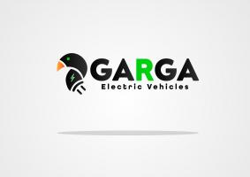 Elektrikli Araçlar Satan Marka için Logo - Logoritma