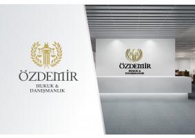 Hukuk bürosu için logo tasarımı - hcetinel