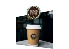 Kurumsal Olabilcek bir Coffee Marka LOGO - neharbalin