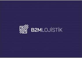 Lojistik şirketi kurumsal+logo  - grafikerh