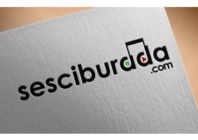 Sesciburada E-Ticaret sistemiz için logo - TASARIMCI77