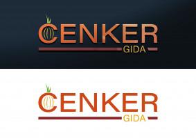Gıda firmamıza güzel ve hoş bir logo  - AlKo_Design