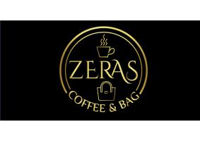 Butik kahve ve çanta dükkanı için logo! - ilhan