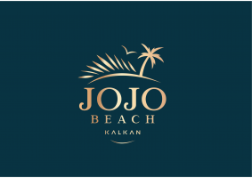 Beach club (özel plaj işletmesi) logo  - ELORA DESIGN