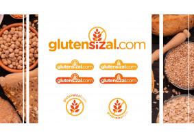 GlutensizAl.com sitemize Logo - neharbalin