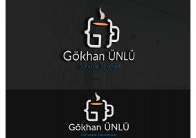 Yazılımcı için Kişisel Logo Çalışması - omertuylu