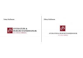 hukuk bürosu için dinamik logo tasarımı - FSU Design
