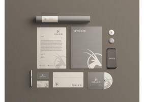 Kurumsal Logo ve Kimlik Çalışması - FSU Design