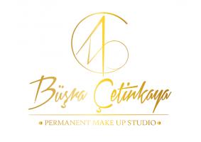 Kalıcı Makyaj Stüdyosu Şık Logo Aranıyor - DNG