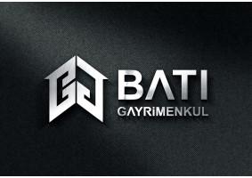 Gayrimenkul Firması İçin Logo  - barpek