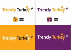 Trendy Turkey Kurumsal Logo Calismasi - PiktogramDesign