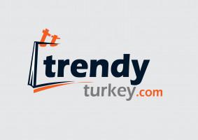 Trendy Turkey Kurumsal Logo Calismasi - denizk