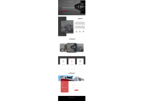 PROJECTS ARCHİTECTS - WEB TASARIM YARIŞ! - piyon 〄