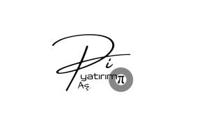 Yeni kurulacak yatırım şirketine logo. - Rana Toklu